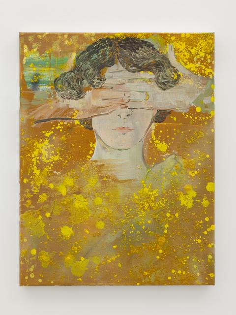 , 'After Nomadic Existence of Marguerite Burnat-Provins,' 2015, Simon Lee Gallery