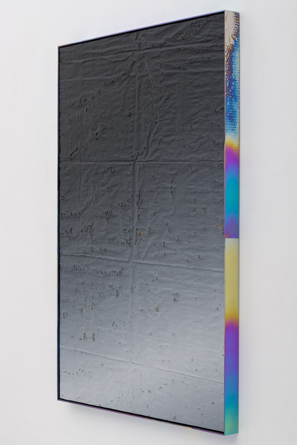 , 'To Be Titled (Gradient Painting #64),' 2015, Travesia Cuatro