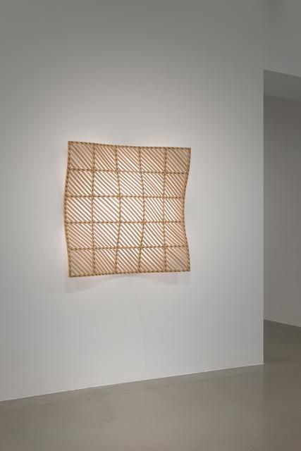 , 'Polygon Lighting 02,' 2014, Gallery LVS
