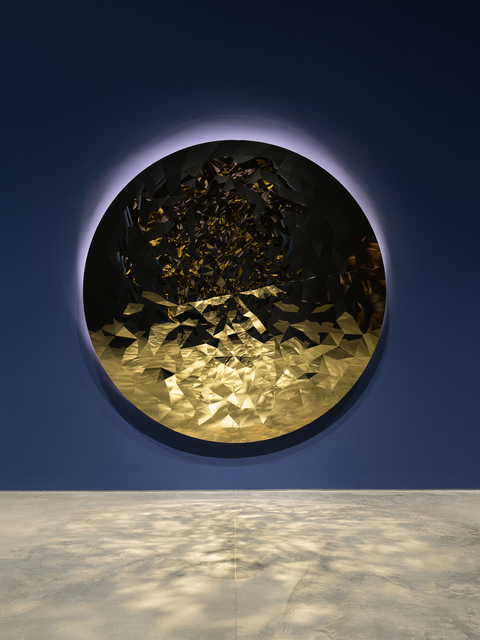 , 'Sun Mirror,' 2019, 303 Gallery