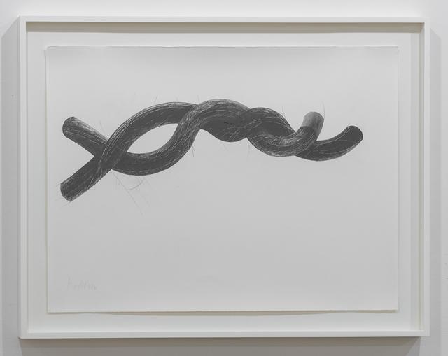 , 'Arcs #2230C,' 2016, Galerie Roger Bellemare et Christian Lambert