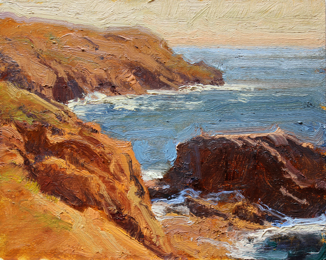 , 'Land's End 2,' 2015, Gallery 1261