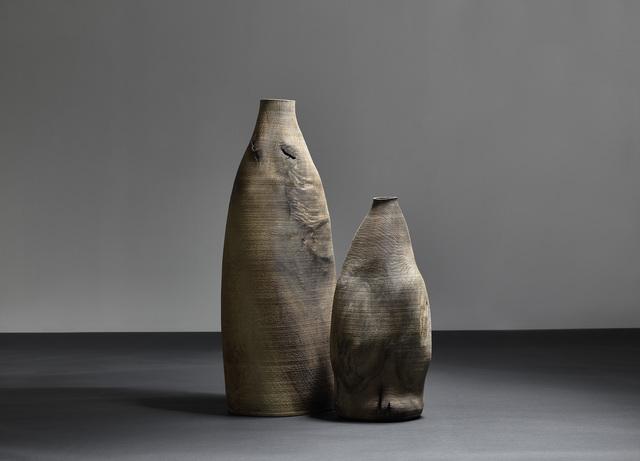 , 'Vessels,' 2016, Sarah Myerscough Gallery