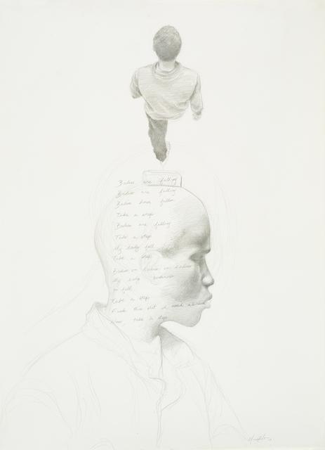 , 'Rise,' 2017, David Klein Gallery