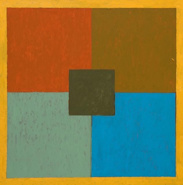 Anthony Cuneo, 'Fresh Stuff: panel 6', 2011, Amos Eno Gallery