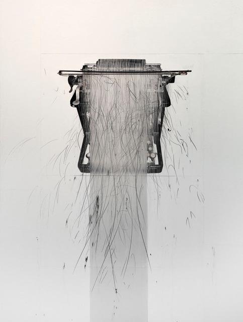 , 'Surge,' 2017, Bau-Xi Gallery
