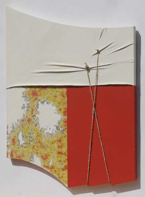 , 'Jump Cut Toon,' 2019, Alvarez Gallery