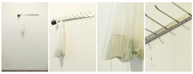 , 'Sin título (de la serie Autorretratos),' 2010/2014, Ruth Benzacar Galería de Arte