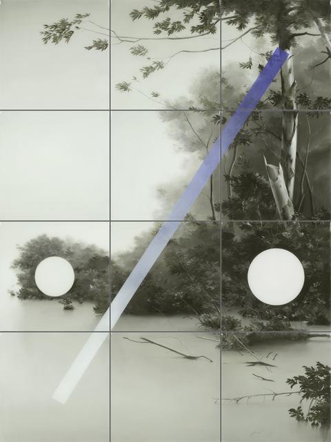 , 'Landscape,' 2015, Sullivan+Strumpf