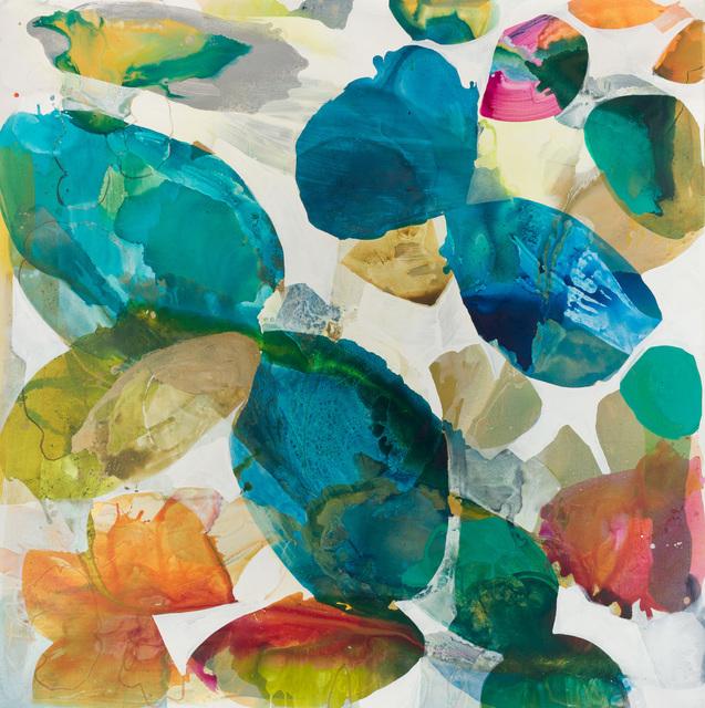 , 'Summer Petals 7,' , Merritt Gallery