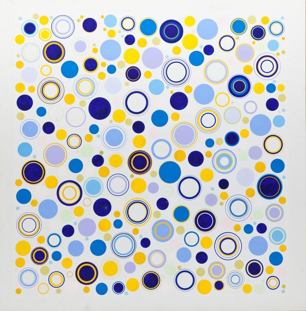 , 'Geometrie Libre, # 2326,' 1964, KaBe Contemporary