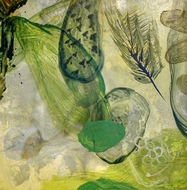 Allison Stewart, 'Alpine Haiku #3', 2017, Michael Warren Contemporary