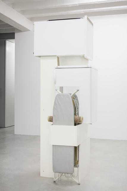 Florian Slotawa, 'GS 001', 2005, Galerie Nordenhake