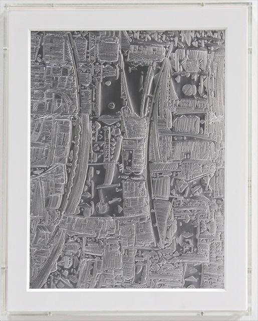 , 'Motherboard,' 2014, Hosfelt Gallery
