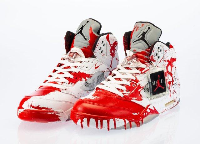 Mr. Brainwash X Nike | Air Jordan