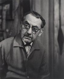 Man Ray, Photographer, Paris