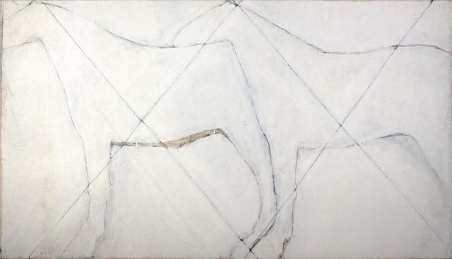 , 'Dos Equis,' 1974, Sperone Westwater