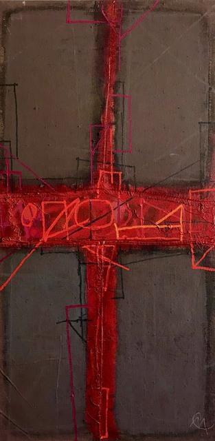 Miroslav Cipár, 'MEASURE', 2014, Bellart Gallery