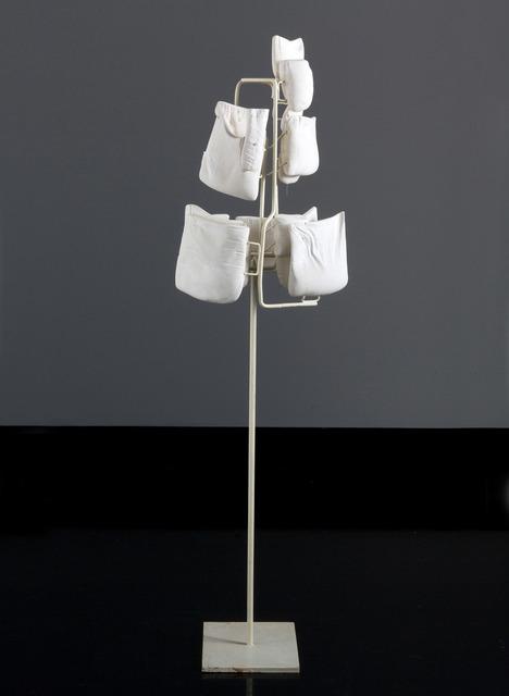 Tim Hawkinson, 'Pocket Self-Portrait', 1991, Tang Teaching Museum and Art Gallery
