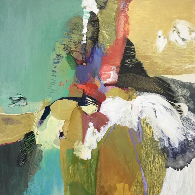 , 'Fauna Flora Figure 78,' 2018, Chicago Art Source