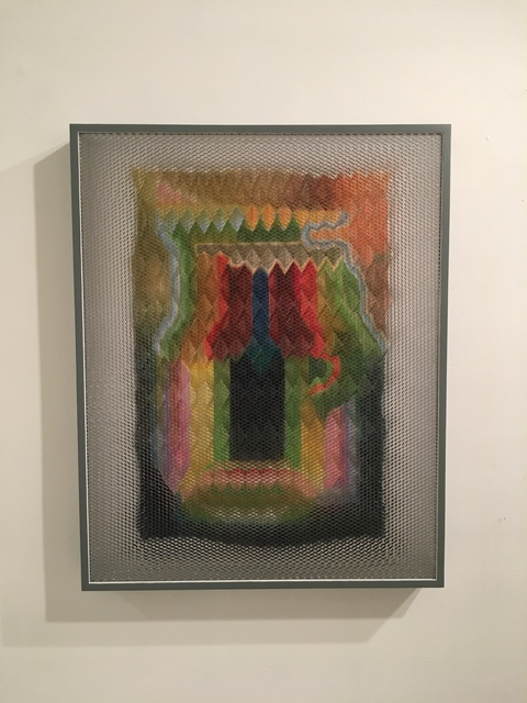 , 'Low Vision #2,' 2019, Massey Klein Gallery