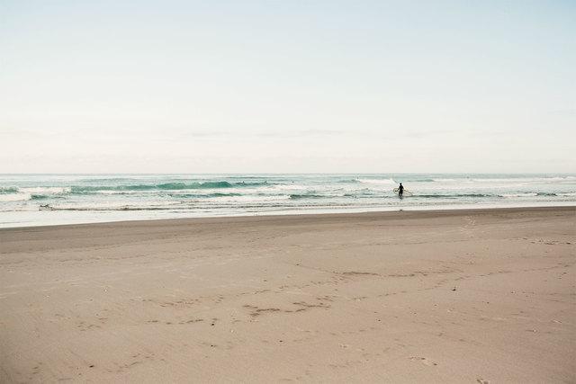 , 'Surfin in Biscarrosse,' , ArtStar