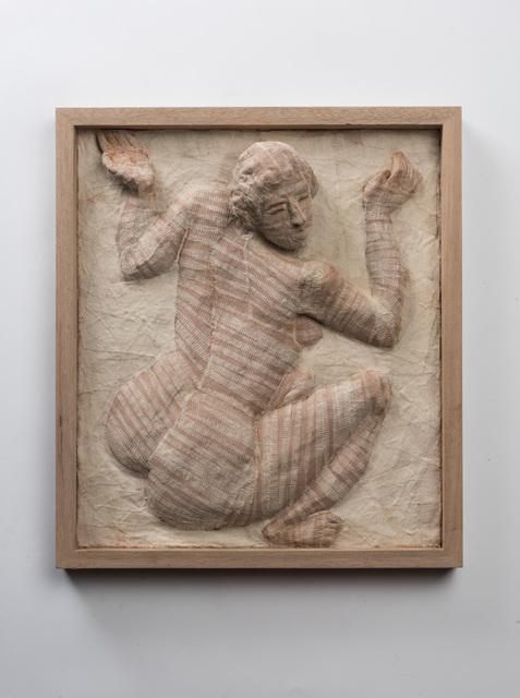 , 'Bandaged Figure No.6,' 2018, Gazelli Art House