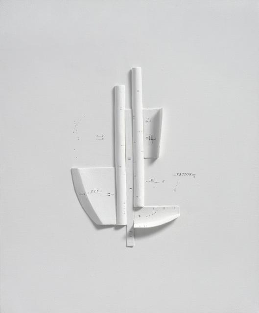 , 'Elevation,' 1995, Alejandra von Hartz Gallery