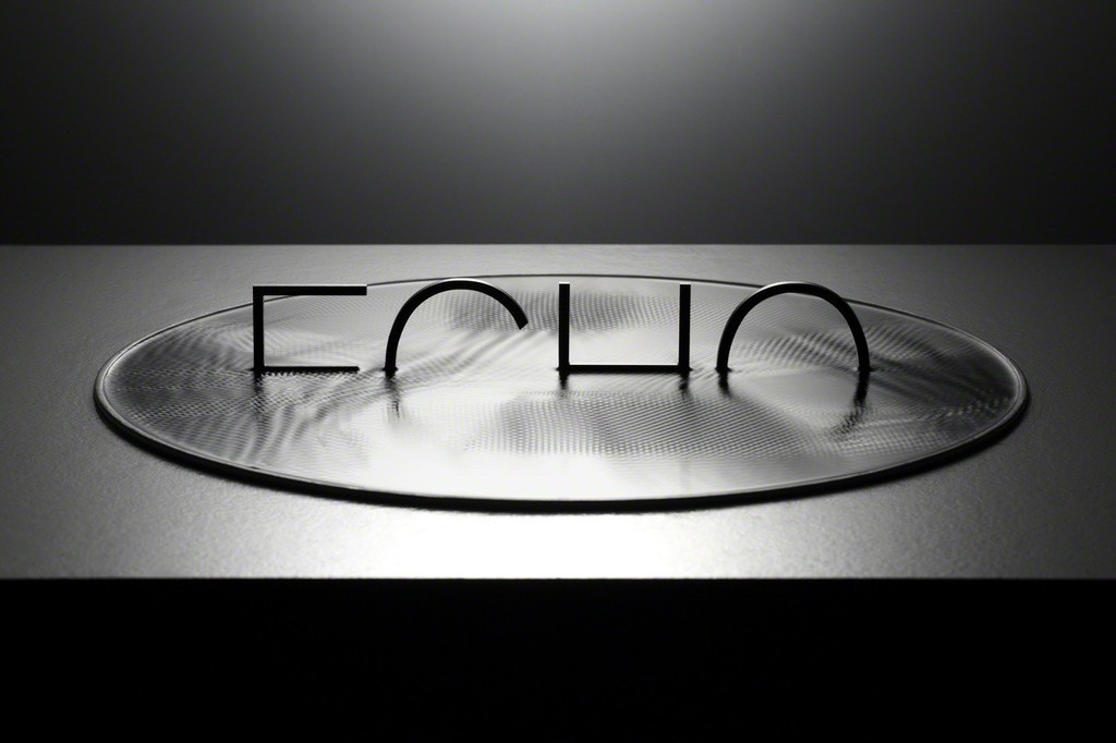 Patrick Csajko & Robin Bucher    ECHO