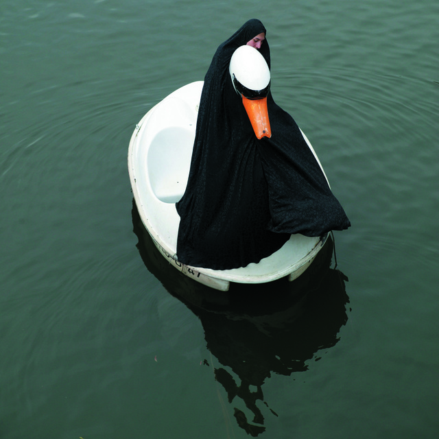 , 'Swanrider I,' 2004, Pi Artworks Istanbul/London