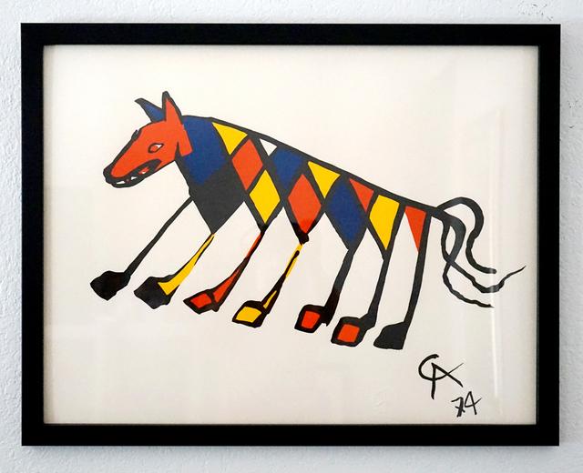 , 'Beastie ,' 1974, Pascal Fine Art