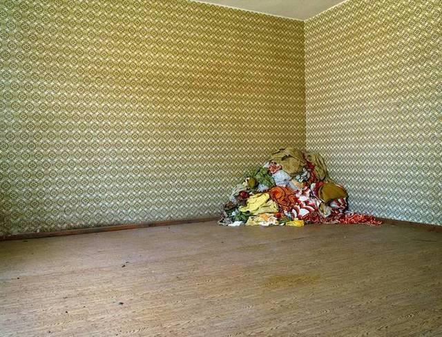 , 'Bungalow und Zimmer I,' 2005, Lesley Heller Gallery