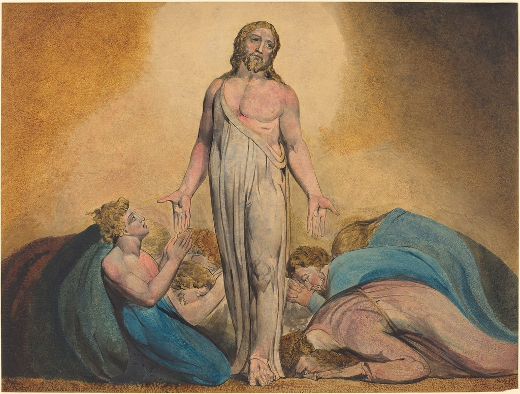 Christ Appearing to His Disciples After the Resurrection