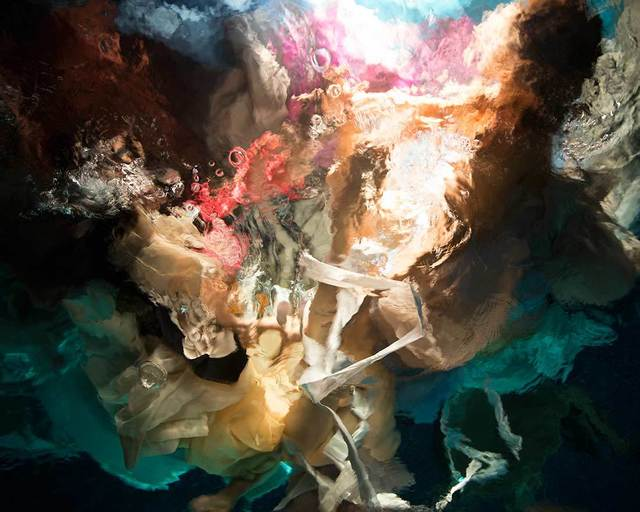 , 'Island of Serenity,' 2016, Laura Rathe Fine Art