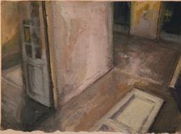 , 'Interior IV,' 2011, Crane Kalman Gallery