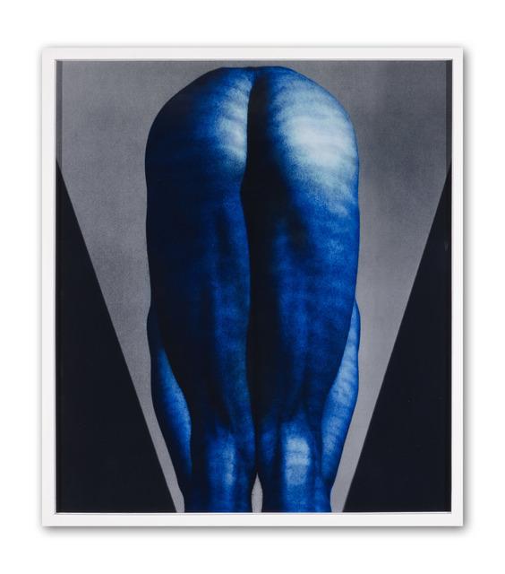 , 'Granite (10),' 2013, Quadrado Azul