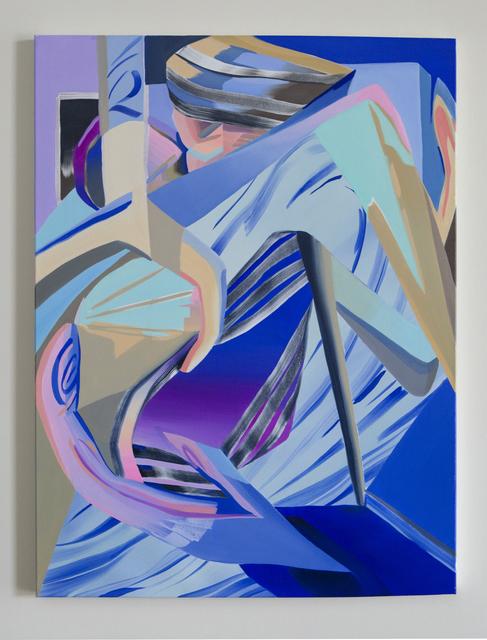 , 'Artemis and Goose,' 2017, Zeitgeist