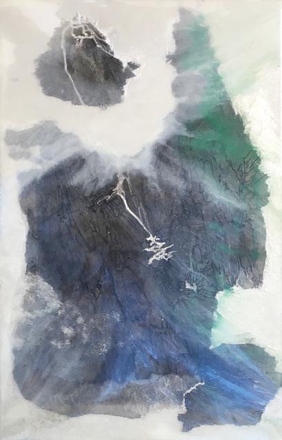 , 'Recluse Studio No.2,' 2018, Walter Wickiser Gallery