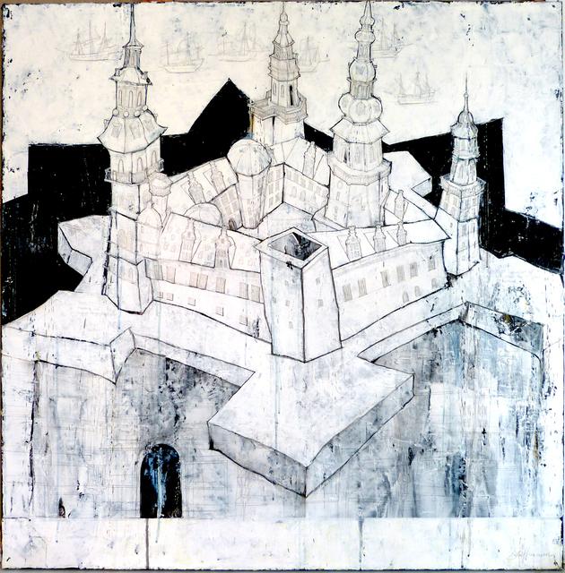 Helle Scheffmann, 'Kronborg Castle', 2010, Galleri5000