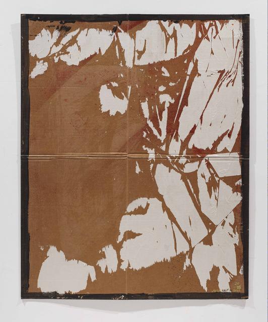 , 'New Museum Multiple,' 2011, Carolina Nitsch Contemporary Art