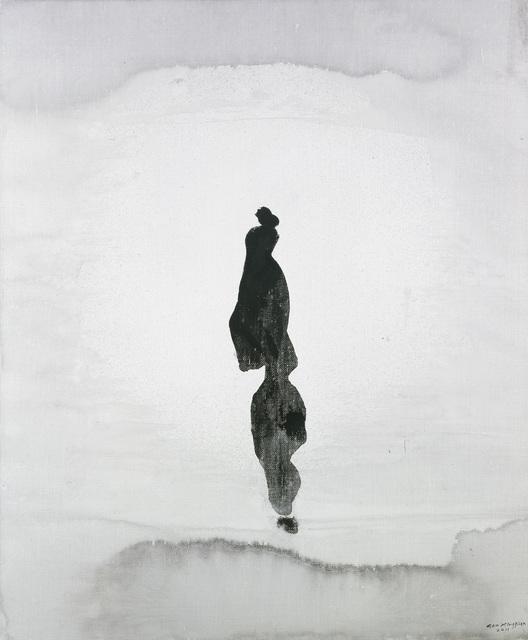 , 'Reflexion 反思,' 2011, iPreciation