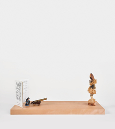 Chris Burden, 'Right to Bear Arms (from Small Guns Series),' 1994, Sotheby's: Contemporary Art Day Auction