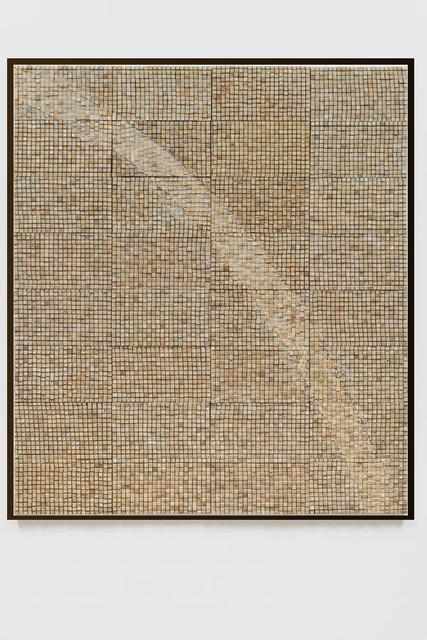 Elias Sime, 'Border', 2018, James Cohan