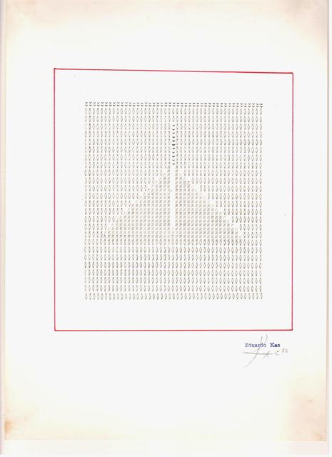 Eduardo Kac, Henrique Faria Fine Art