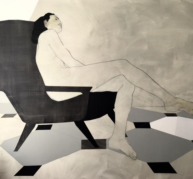 , 'Eros,' 2018, Rebecca Hossack Art Gallery