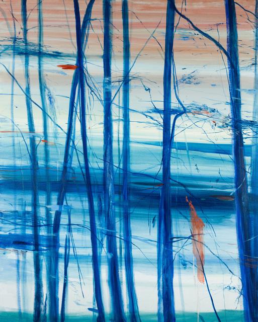 Calum McClure, 'Tree Rhythm', 2019, Candida Stevens Gallery