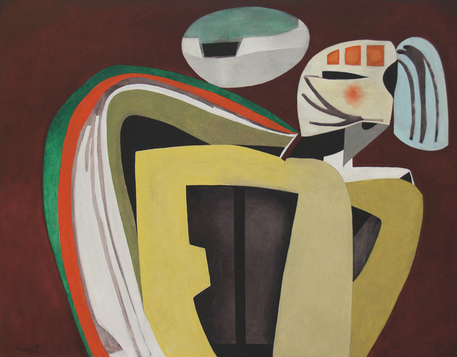 , 'Limousine VIII,' 1998, Matthew Liu Fine Arts