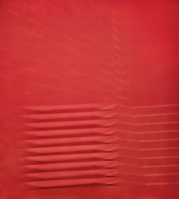 , 'Rosso,' 1980, Jerome Zodo Gallery