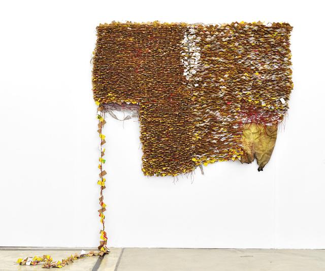 , 'Kubvunura III,' 2017, SMAC ART GALLERY