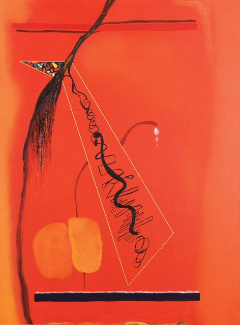 , 'Tear Drop,' 2005, Walter Wickiser Gallery